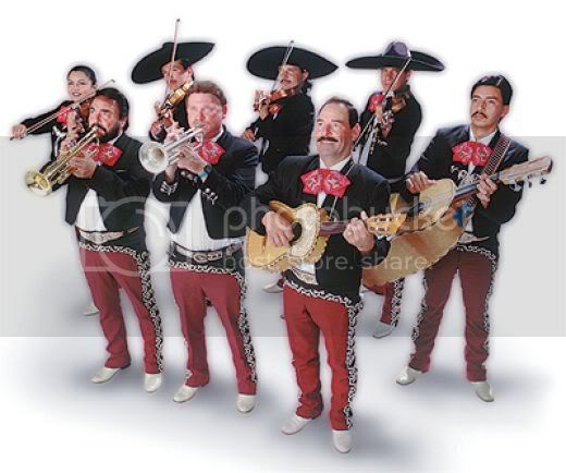 Serenata con Mariachis en San Pedro Sula, Choloma, La Lima, Villanueva y El Progreso